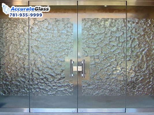 Benefits And Types Of Glass Doors