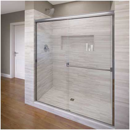 Benefits OfInstalling Frameless Glass Door