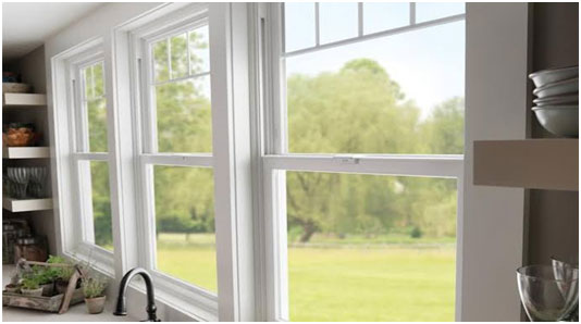 Buy Online Vinyl Windows in Massachusetts to Save Money