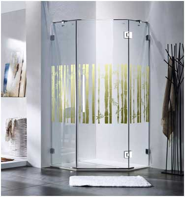 Custom Shower Doors Online To Enhance The Ambience And Look of your Bath Area