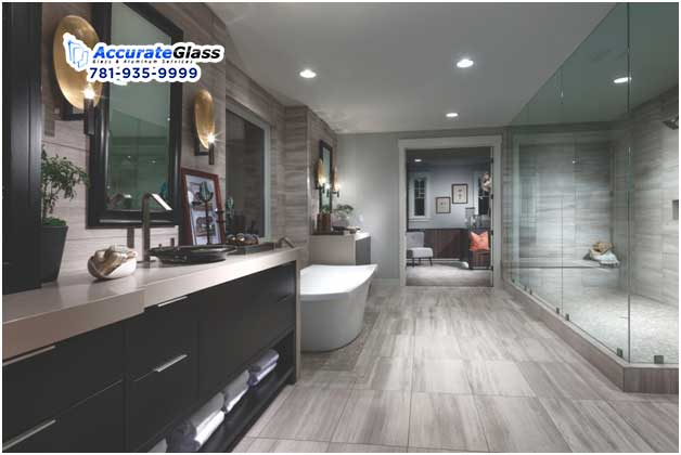 Custom Shower Doors Online To Make Your Bathrooms More Luxurious