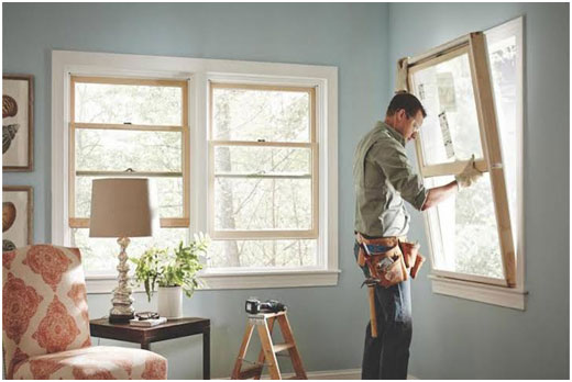 Four Misconceptions about Replacement Windows