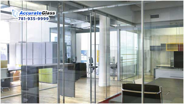 Furnish Your House with the Frameless Commercial Glass Door