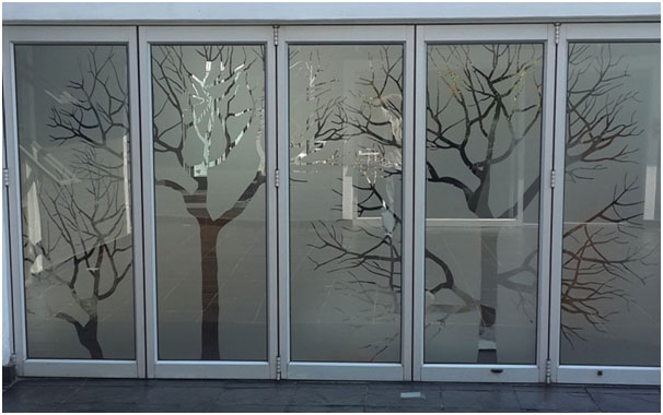 Get The Stylish Frosted Doors Installed From Frosted Door Glass Company
