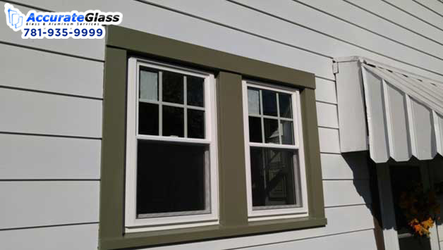 Get your doors and windows repaired