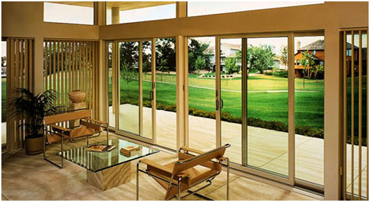 Looking for Glass Door Options?