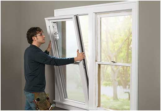The Best Option For Your Windows- Vinyl Window