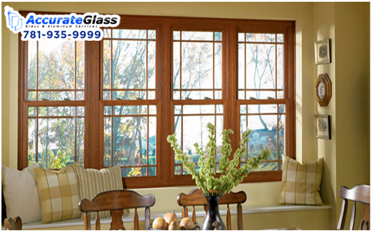 Types Of Windows By Material