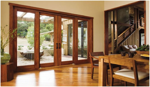 Why to Go for Frameless Commercial Glass Door?