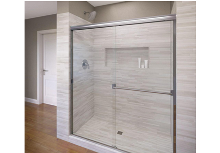 Having Luxurious Glass Doors WithHigh Durability