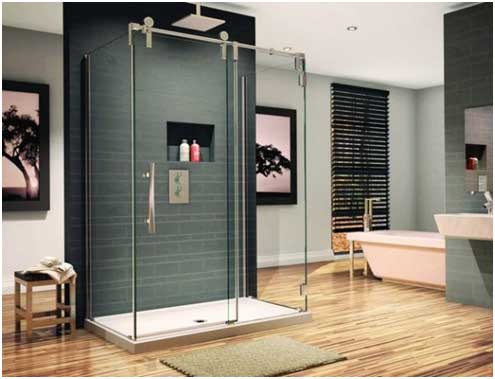 The Best Bath Glass Door Company To Add Elegance To Your Home