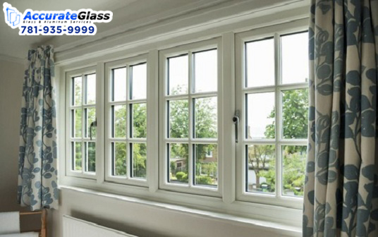 French Windows for the Elegance and Appeal!