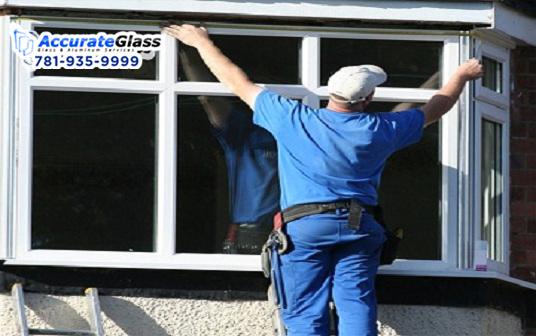 Window Repair Services Whenever You Need!