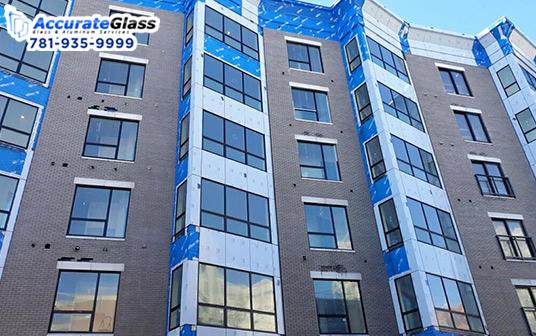 Tried and Tested Glass Windows for You!