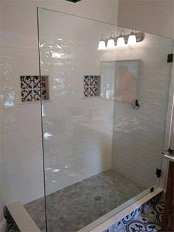 Highly Reliable Shower Glass Doors!