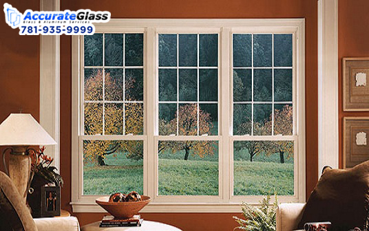 Quality Vinyl Windows with Life Assurance!